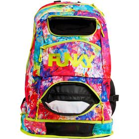 Funky Trunks Elite Squad Backpack, Multicolor